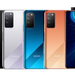 Perbandingan Smartphone Honor X10